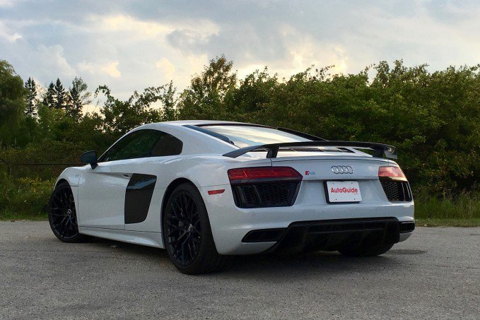 2017 audi r8 v10 plus review | autoafterworld