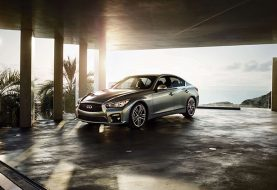 Infiniti sets new global sales record for August
