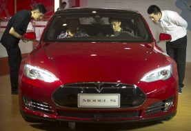 Tesla Seeks Information on Model S Fatal Crash in China