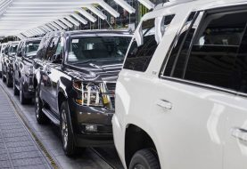 North American Light-Vehicle Production Soars in August, But Incentives Are Rising