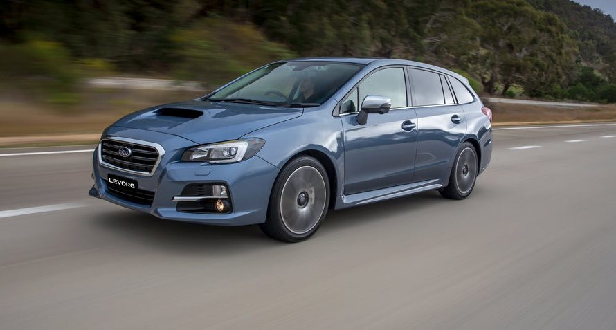 Analysis – 2017 Subaru Levorg pricing and specifications