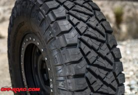 Nitto Ridge Grappler Tire Review
