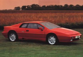 Top 10 Best European Sports Cars of the '80s