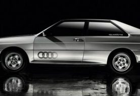 Ten of the Most Iconic Homologation Specials of All Time