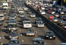 The Longest Traffic Jam in History – 12 Days, 62-Mile-Long