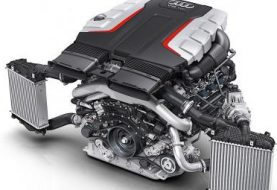 Triple Turbo And Quad Turbo Engines - The Only Cars That Feature Them