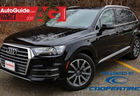 2017 Audi Q7: AutoAfterWorld.com Utility of the Year Contender