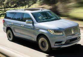 2018 Lincoln Navigator Redefines Large Luxury SUVs