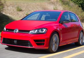 2018 VW Golf Lineup Revised, R Misses Extra Power in US