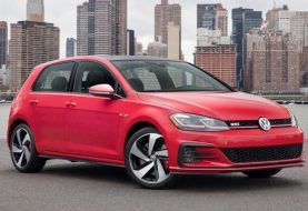 Volkswagen Probably Won't Add More Cars to GTI Lineup