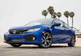 2017 Honda Civic Si Wish List