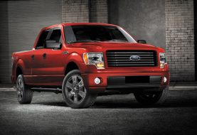 Ford, Lincoln Recall Various Models for Possible Safety Issue