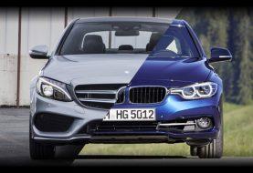 Poll: Mercedes-Benz C-Class or BMW 3 Series?