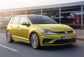 Report: Next-Gen Volkswagen Golf to Lose Weight, Gain Tech