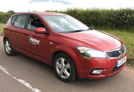 Top Gear's Old Reasonably Priced Kia is For Sale on Auto Trader