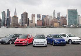 Volkswagen Recalling 766,000 Cars for Brake Issues