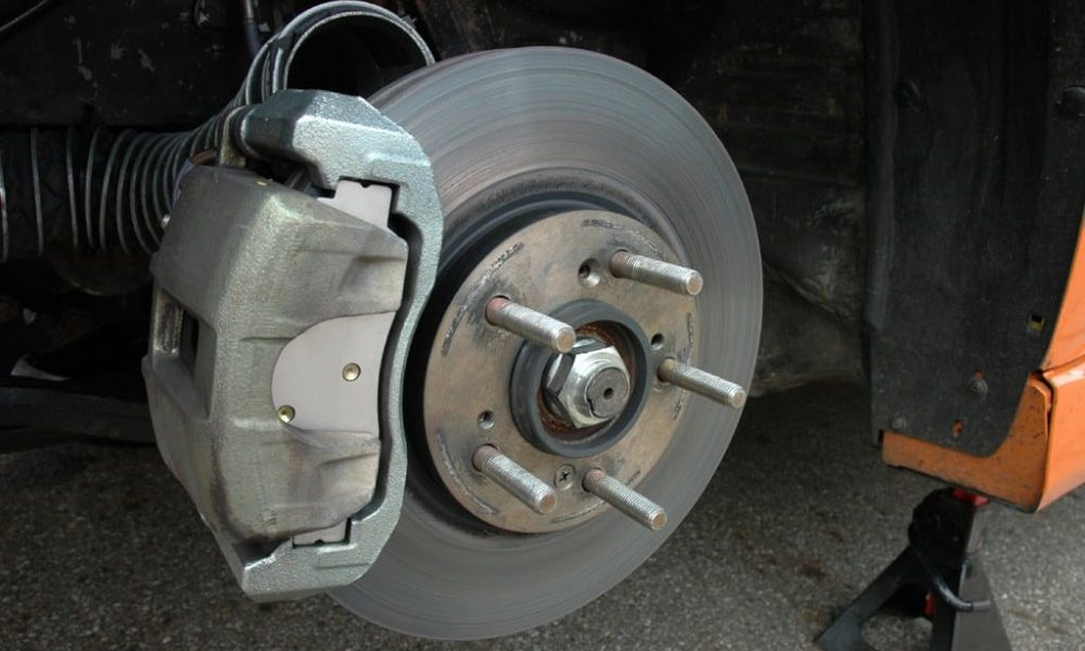 When Do You Need to Replace Your Brakes?