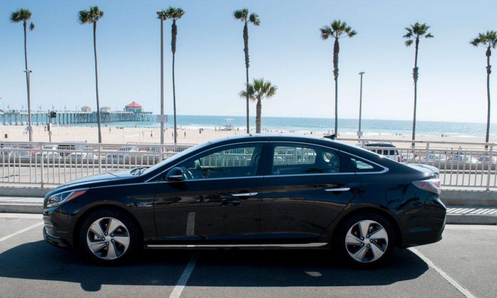 2016 Hyundai Sonata Hybrid Engine Issue