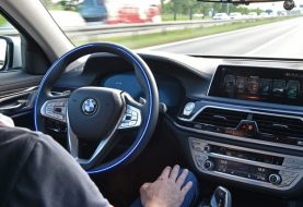 FCA Joins the Autonomous Driving Party with BMW, Intel