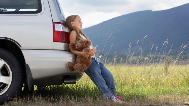 Hot Car Deaths Spike as Child-Safety Bills Advance