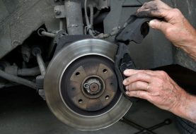 How Do I know When to Change My Brake Pads and Rotors?