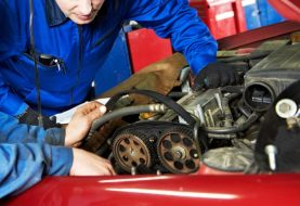 How Often Should I Replace My Timing Belt?