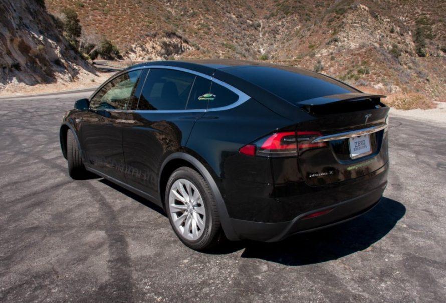 Tesla Recalls Power Adapters