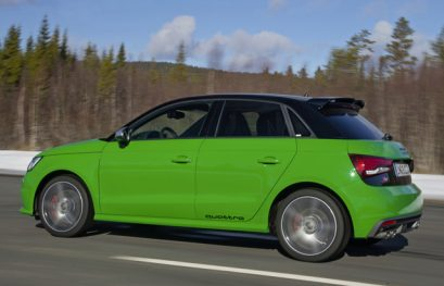 Top 10 Hot Hatches We Wish Were Sold in North America