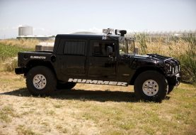 Tupac Shakur's Hummer is Crossing the Auction Block Again