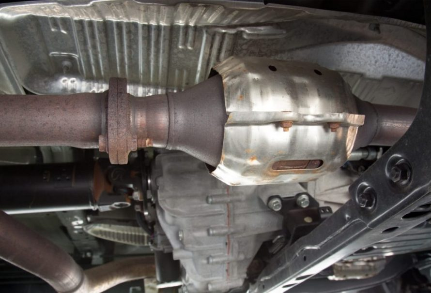 What Are Common Catalytic Converter Problems?