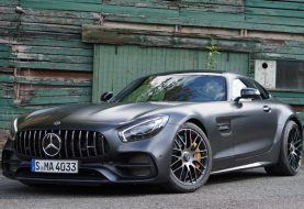 2018 Mercedes-AMG GT Review: We Drive the Whole Family and Might Be In Love