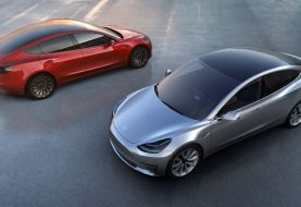 Funny Man Thinks Model 3 Will Cause 3-Series Sales to 'Go to Zero'