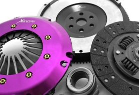Xtreme Clutch Mazda upgrades