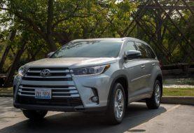 2017 Toyota Highlander:  AutoAfterWorld