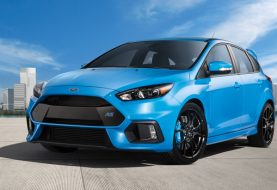 Ford Announces a New Way to Crash Your Focus RS