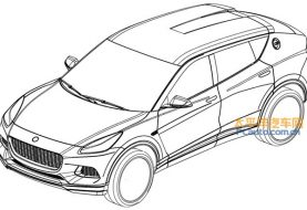 Let's Hope These Patents Aren't of the Upcoming Lotus SUV