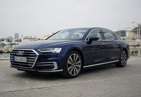 SUV Demand Spells Trouble for Off-Lease Luxury Sedans