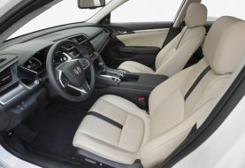 Top 10 Affordable Cars with Surprisingly Higher-End Interiors