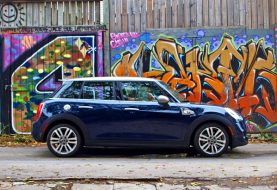 2017 MINI Cooper S Hardtop 4 Door Review