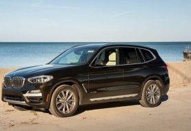 2018 BMW X3:  AutoAfterWorld