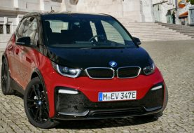 2018 BMW i3s Review and First Drive