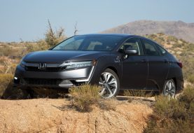 2018 Honda Clarity PHEV Review