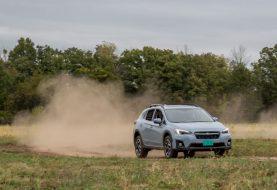 2018 Subaru Crosstrek:  AutoAfterWorld