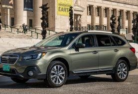 2018 Subaru Outback:  AutoAfterWorld