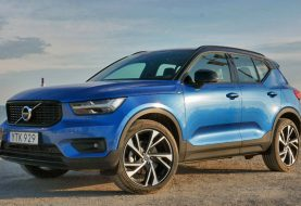 2019 Volvo XC40 Review and First Drive