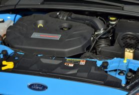 Ford Acknowledges Focus RS Engines Have an Issue