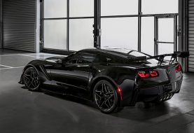 Hennessey is Already Offering a 1,200HP Corvette ZR1 Upgrade Pack