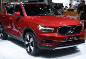 Here's How the Volvo XC40 is Different from Other Volvo Crossovers