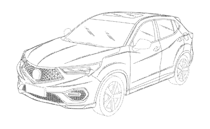 It Looks Like the Acura CDX Could be Headed to North America