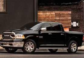 Ram Recalls 1.8M Units to Address Possible Shifter Issue